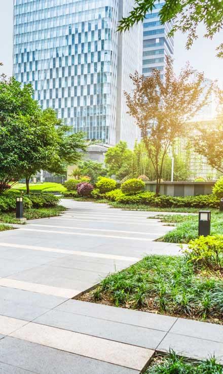 Sterling Lawn & Landscape Commercial Landscaping