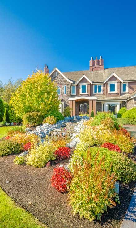 Sterling Lawn & Landscape Landscape Design