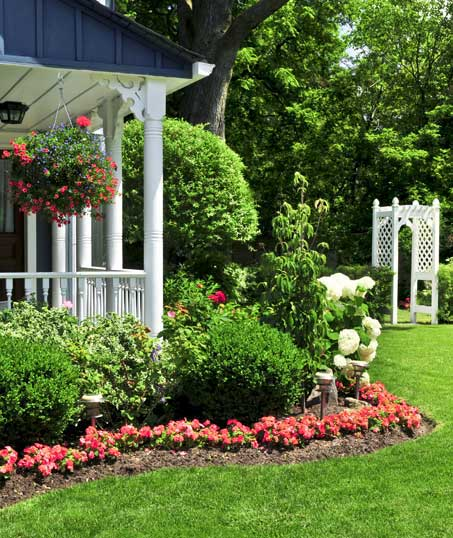 Sterling Lawn & Landscape Residential Landscaping