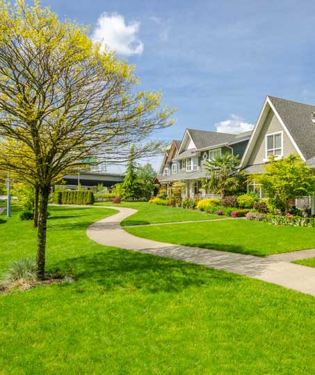 Sterling Lawn & Landscape Residential Lawn Care
