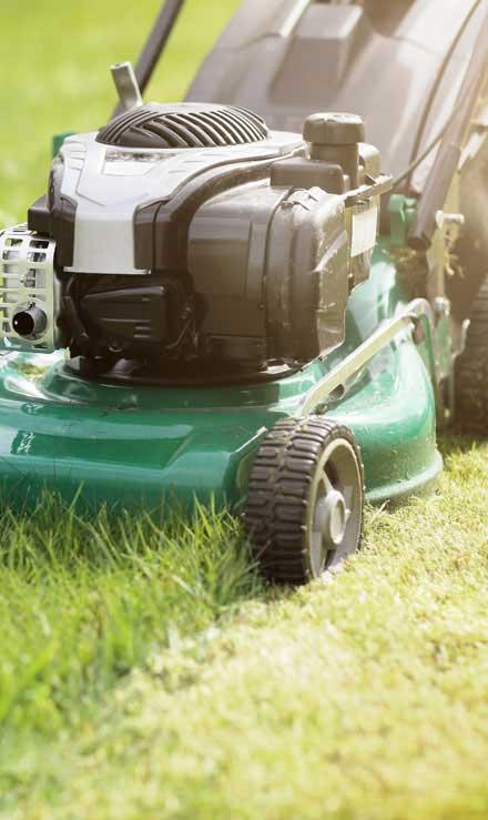 Sterling Lawn & Landscape Residential Lawn Mowing